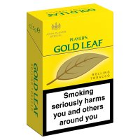 Gold Leaf tobacco & rolling papers