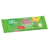 Go ahead! crispy slices raspberry