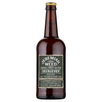 Jeremiah Weed Kentucky Style Cider Brew Sour Mash
