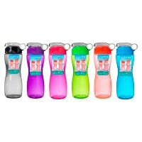 Sistema Hourglass Bottle each