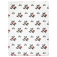 Waitrose Cooking Robin Tea Towel