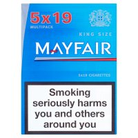 Mayfair king size