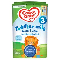 Cow & Gate milk growing up one year plus