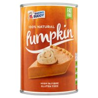 Baking Buddy 100% Natural Pumpkin