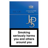 JPS Blue King Size