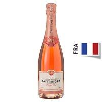 Taittinger Brut Champagne Prestige Rosé NV Champagne
