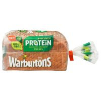 Warburtons Wholemeal Protein