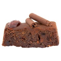 Waitrose 1 Black Forest Chocolate Fruit Cake Bar