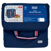 Polar Gear luxury medium cool bag