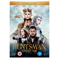 DVD Huntsman: Winter's War
