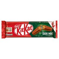 Kit Kat Dark Mint