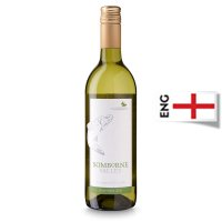 Somborne Valley Estate, English, White Wine