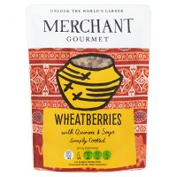 Merchant Gourmet wholesome mixed grains