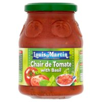 Louis Martin chair de tomate with basil