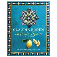 KD C Roden The Food Of Spain