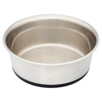 HOP Silicone base dog bowl 0.5L
