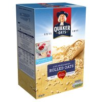 Quaker 1.5KG porridge original oats