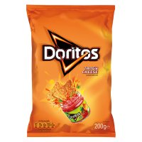 Doritos tangy cheese