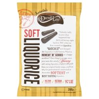 Darrell Lea soft eating original liquorice
