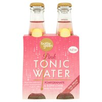 Bottlegreen pink tonic water