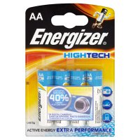 Energizer ultimate high-tech AA