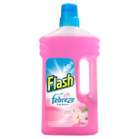 Flash with Febreze Blossom & Breeze