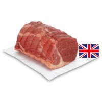 Waitrose West country beef silverside roast