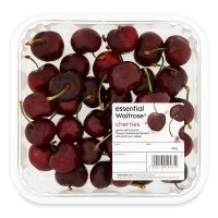 essential Waitrose cherries