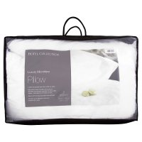 Hotel Collection luxury microfibre pillows