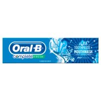Oral-B Complete Extra Fresh
