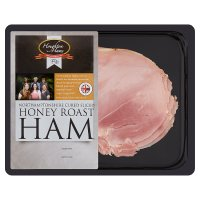 Houghton Honey Roast Northampton Ham