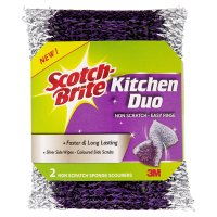 Scotch-Brite kitchen duo