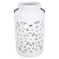 Waitrose Outdoors Solar Lantern