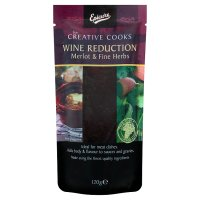 Epicure wine reduction - Merlot & herbs