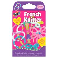 Galt French Knitter
