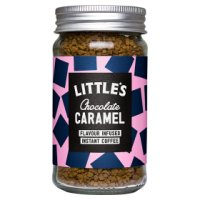 Littles Chocolate Caramel Coffee