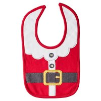 Waitrose SINGLE SANTA BIB