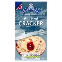 Rakusen's Yorkshire Cracker