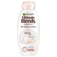 Ultimate Blends Oat Shampoo