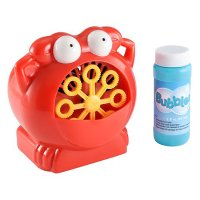 ELC Crab Bubble Machine