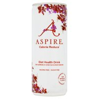 Aspire calorie burning drnk cranbry