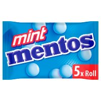Mentos Mint Multipack