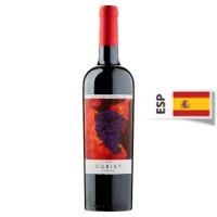 The Cubist Old Vine Garnacha, Spanish, Red Wine