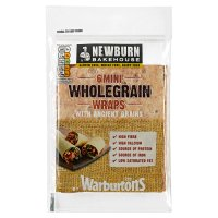 Newburn Bakehouse Mini Wholegrain Wrap