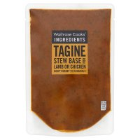 Waitrose Cooks' Ingredients tagine