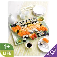 Taiko Traditional Sushi Platter (Large)