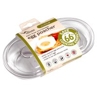 EcoChef egg poacher