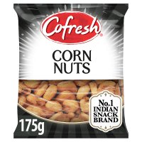 Cofresh corn nuts - roasted & salted