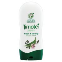 Timotei conditioner fresh & strong