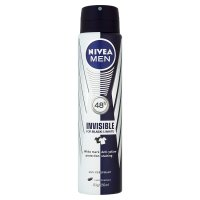 Nivea for Men anti-perspirant invsible power
